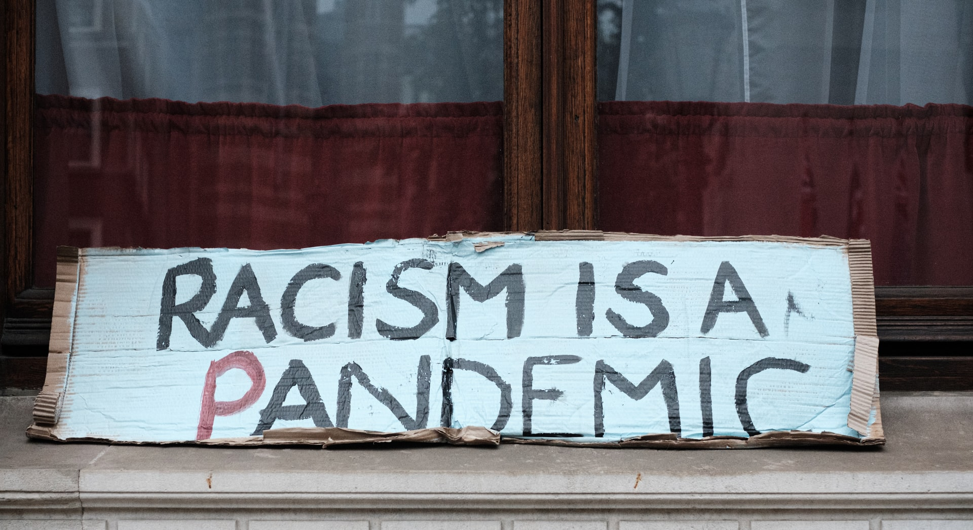 Addressing racism embedded within the criminal justice system
