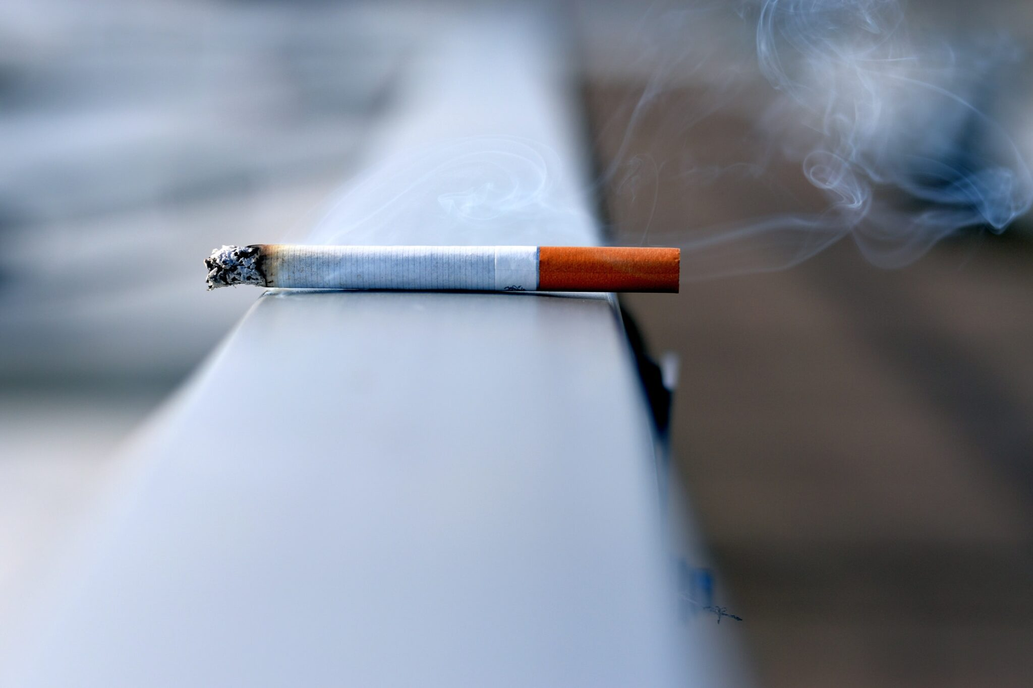 Tobacco use declining among Aboriginal and Torres Strait Islander people