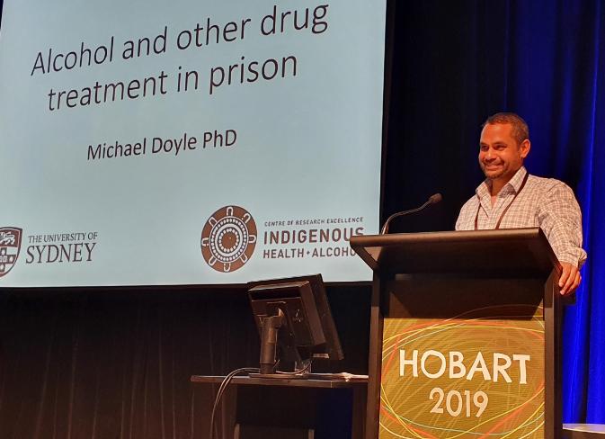 Giving Aboriginal and Torres Strait Islander prisoners a stronger voice