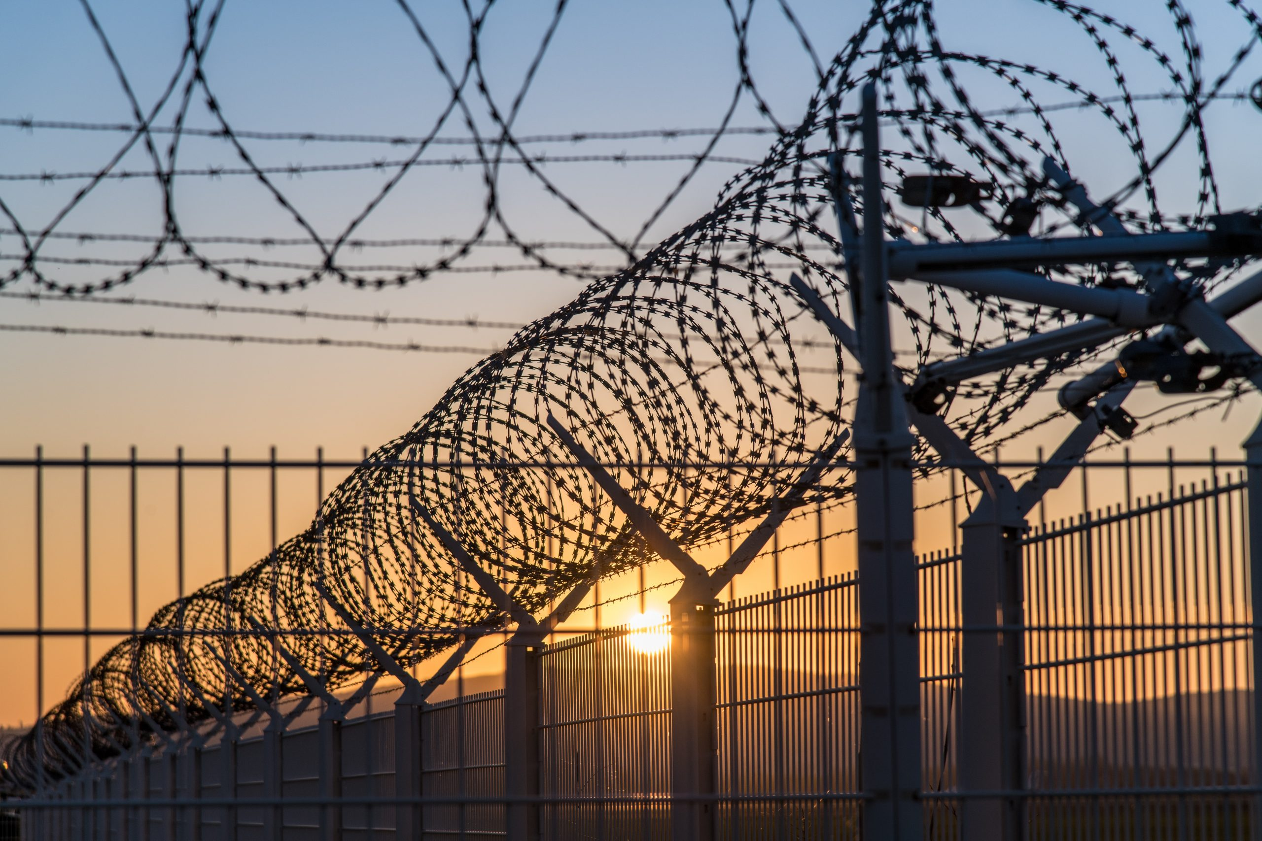 Calling out a lack of pandemic policy action for prisoners and other vulnerable groups