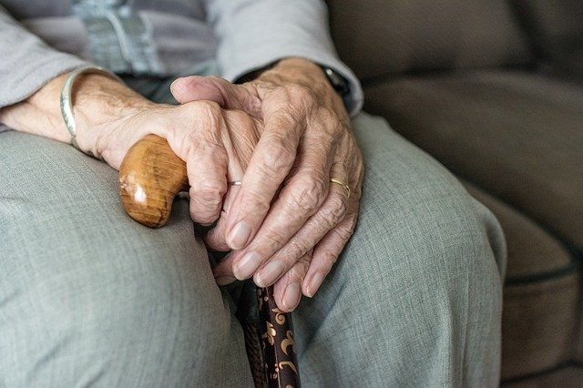 Aged care and COVID-19 - reactions and government responses