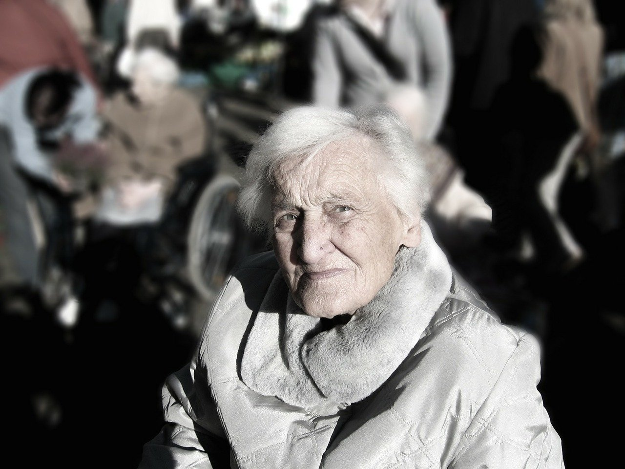 COVID lessons for the future of aged care