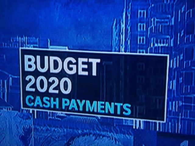Budget 2020: big health problems lead to big health spending