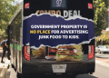 Campaign to limit junk food advertising to children launched by Western Australian health groups
