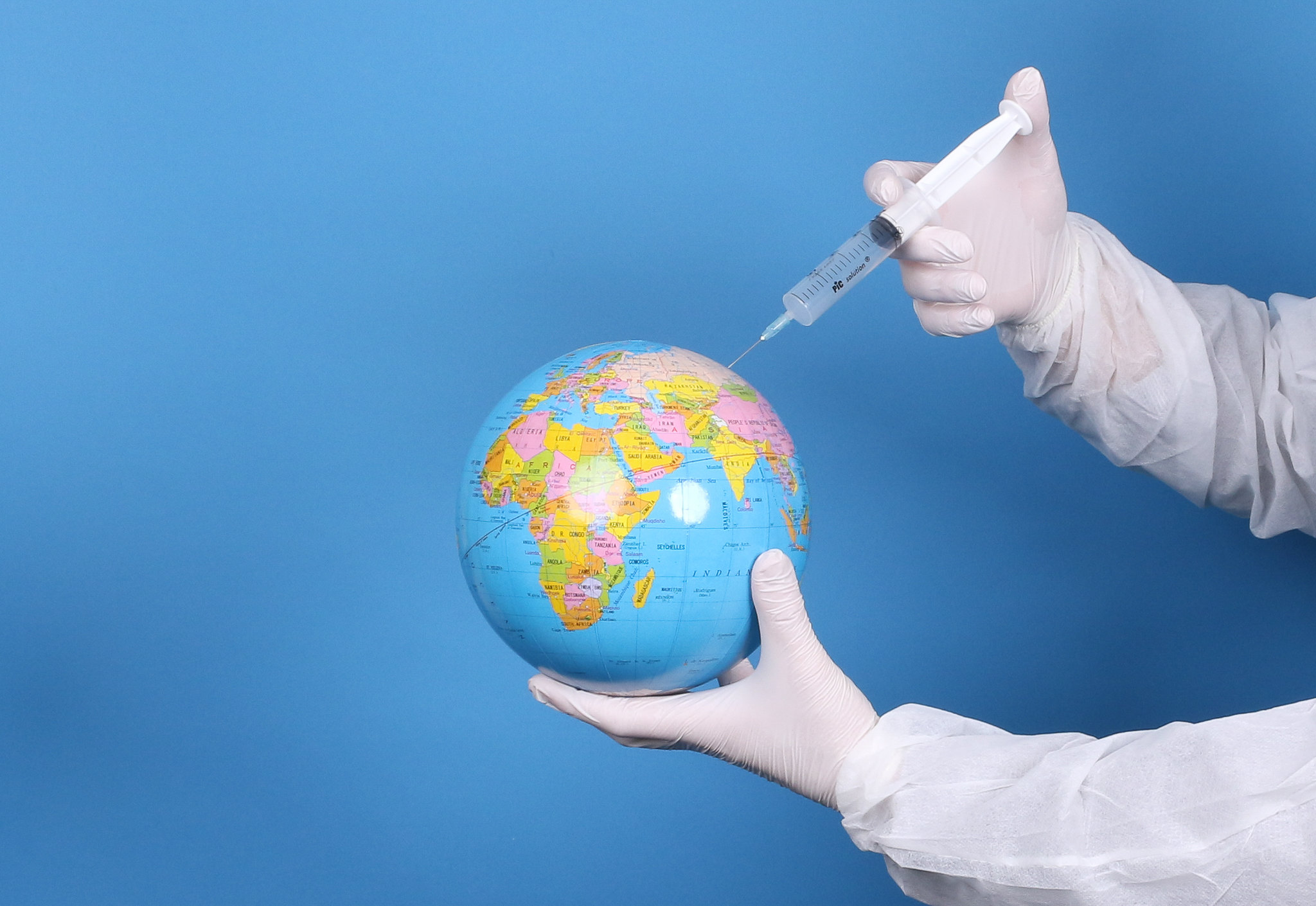 No patents in a pandemic: COVID-19 profiteering a risk to global health