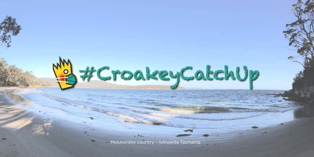 It's time for an end-of-year  Croakey CatchUp. See you there?