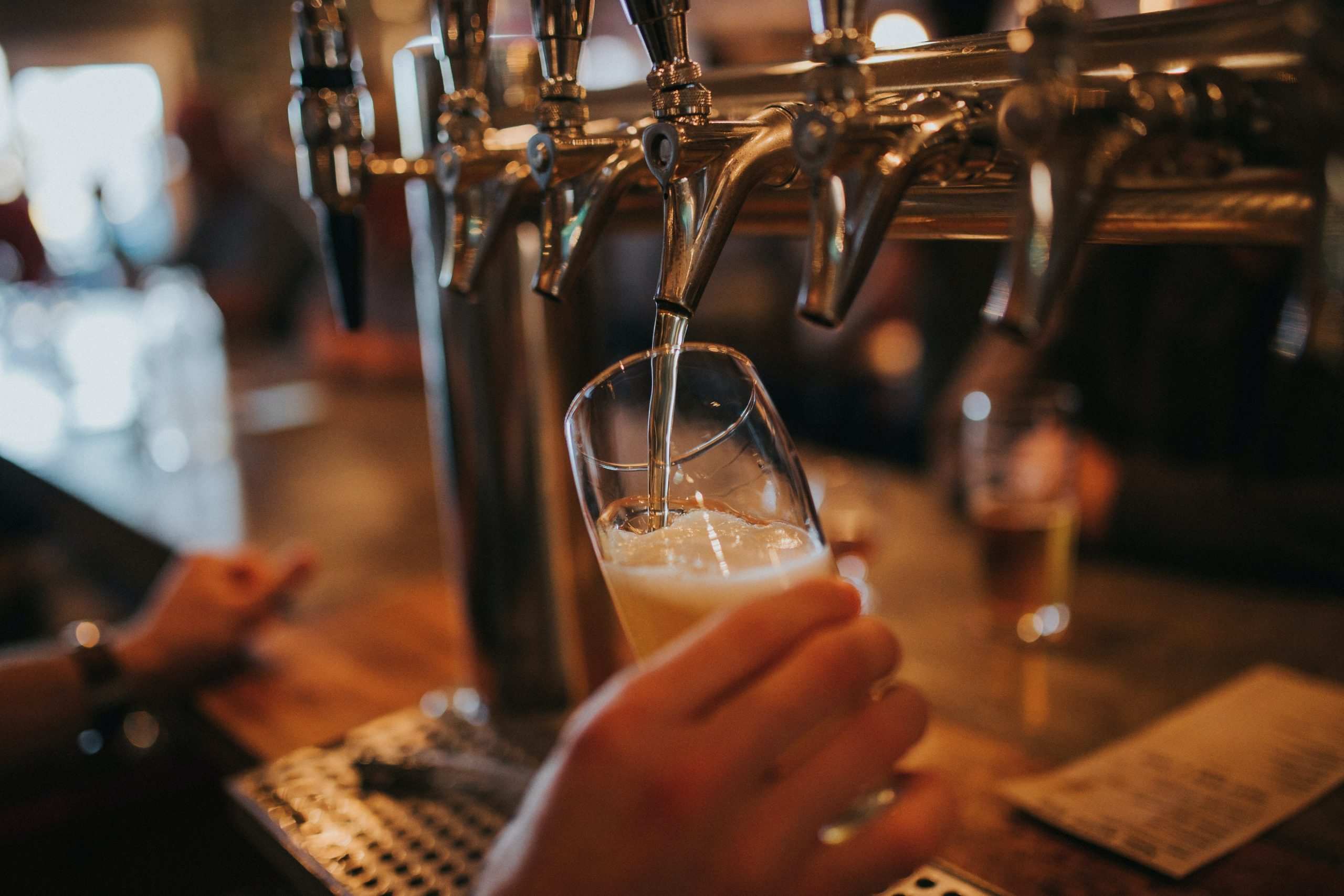 No more than 10 standard drinks a week, or 4 a day: new guidelines urge Aussies to go easy on the booze