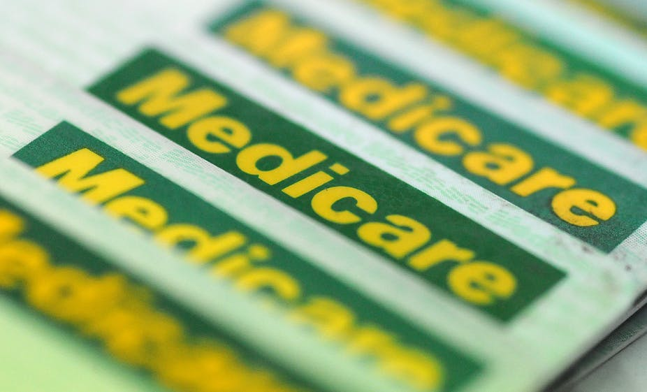With Medicare, inequities abound