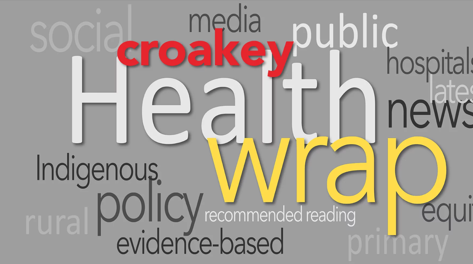 The Health Wrap: looking back at 2020, and forward on vaccines, coronavirus, mental health, aged care, health reform agenda and more