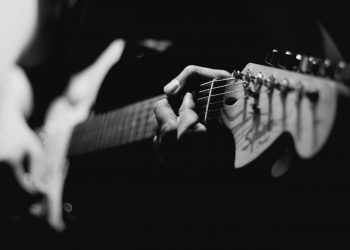 """""""The sense of loss I feel is palpable when I learn that an artist, musician or writer whose works I loved is another depressing cockwomble."""" Photo by N Kamalov on Unsplash."""