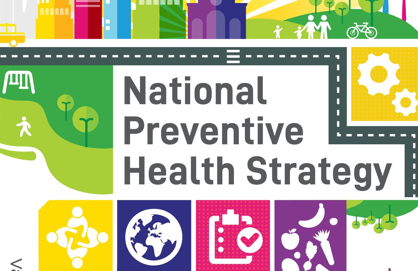 Preventive Health Strategy coming soon; last call for submissions