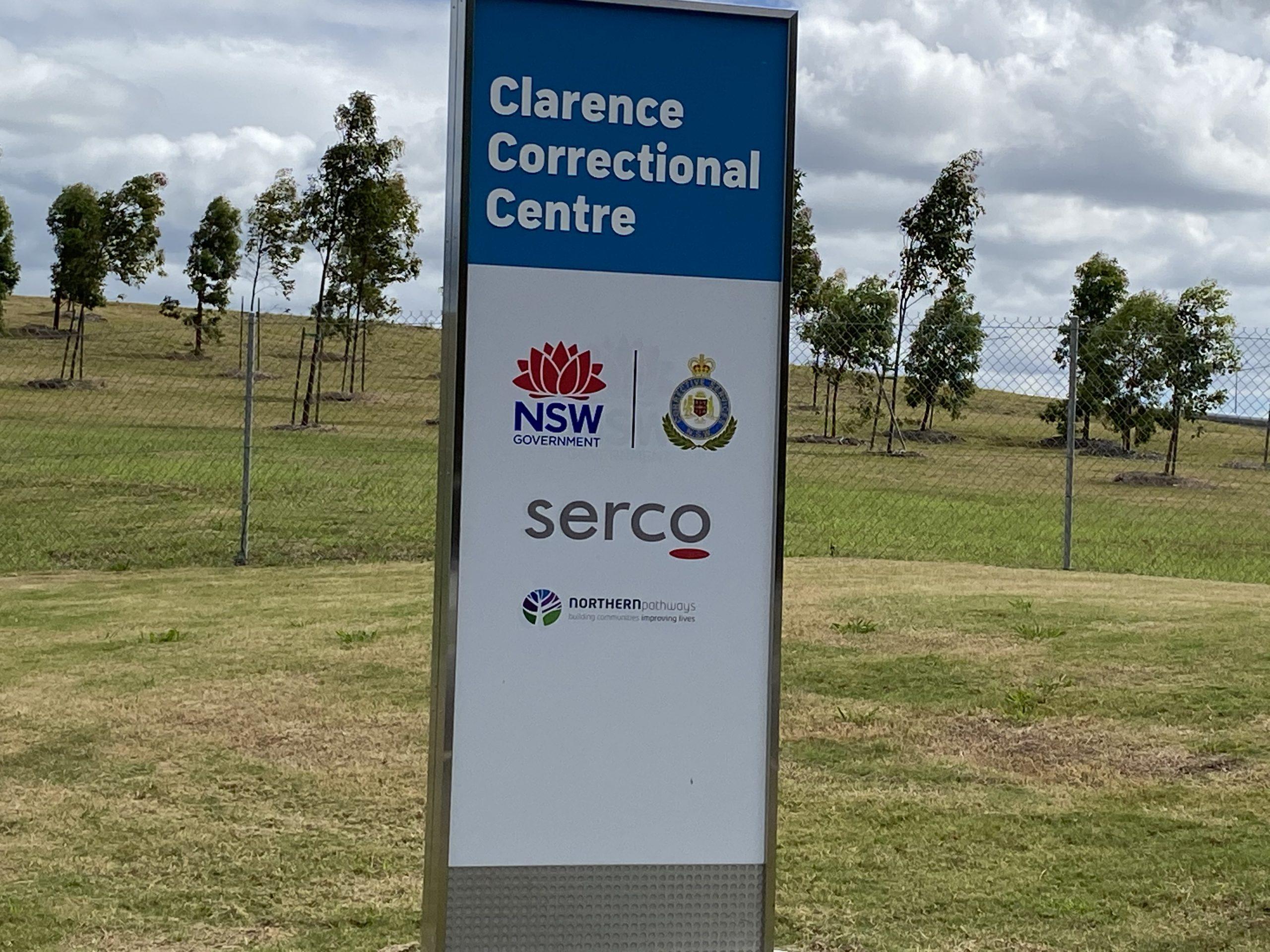 Australia's mega prison raises fears for prisoner and rural health