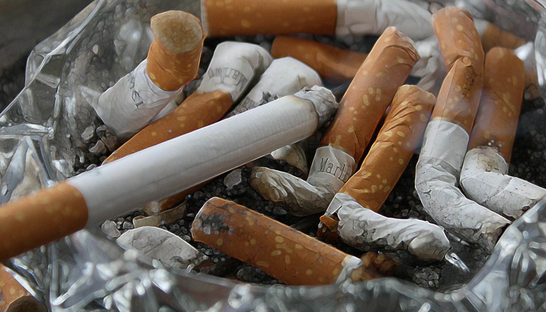 Tobacco control: Australia vs New Zealand