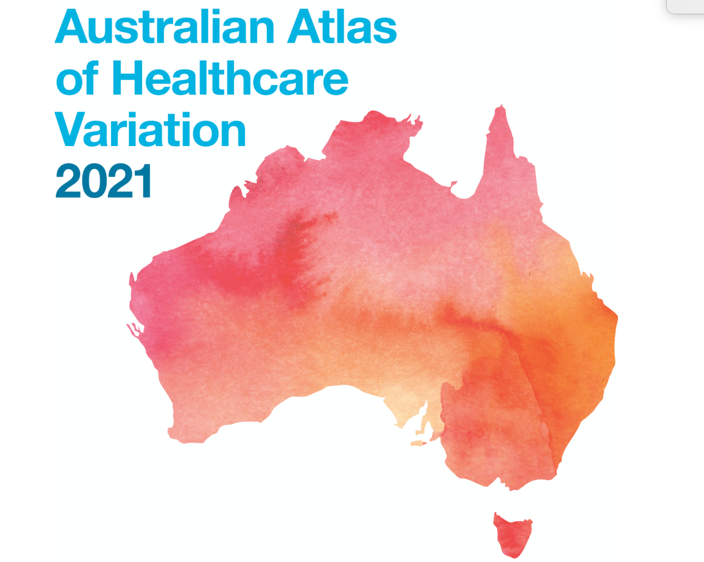 Fourth Australian Atlas of Healthcare Variation raises equity and quality questions