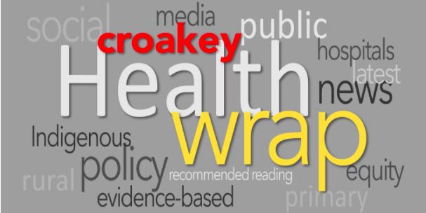 The Health Wrap: COVID vaccines, telehealth, poverty and brain development, NZ health reform