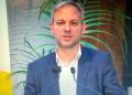 Screenshot of Chief Health Officer Professor Brett Sutton at #GiantSteps21