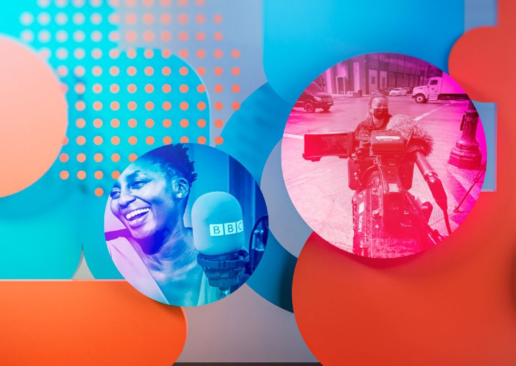 Male voices dominate the news. Here's how journalists and female experts can turn this around