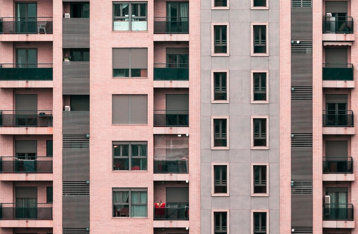 Calls to address housing policy, for health. Photo by Yaopey Yong on Unsplash
