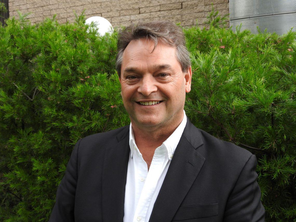 Advocating for transformational change: Professor Rob White
