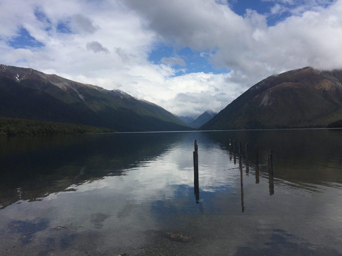 A vision for health  Aotearoa/New Zealand. Photo: Marie McInerney