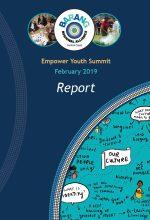 Barang Regional Alliance – Empower Youth Summit  report